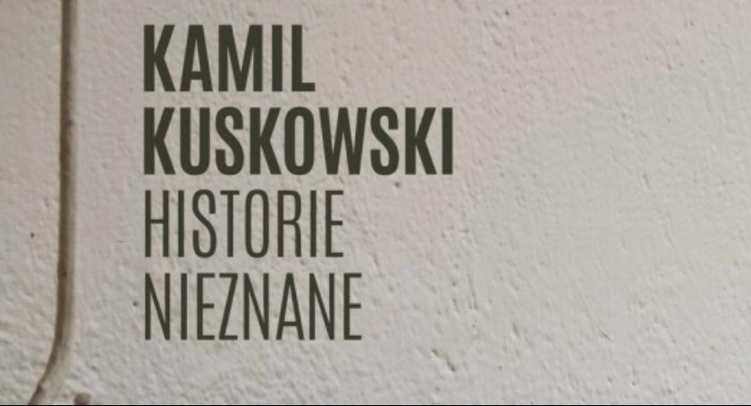 MOS - Kamil Kuskowski - Historie nieznane