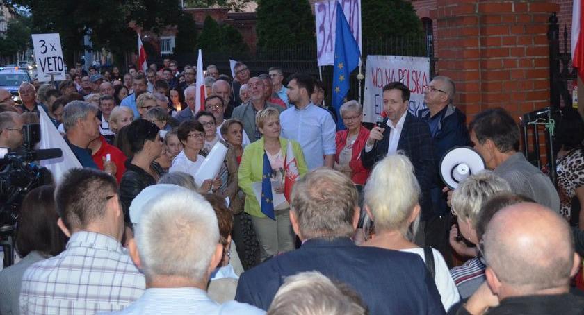 Posłowie , Gorzowie Wielkopolskim - zdjęcie, fotografia