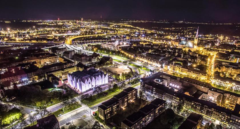 """Konkurs dla samorządów """"Lider Innowacji Smart City 2017"""""""