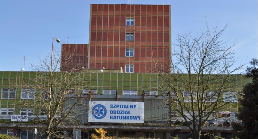 Szpitale - Zdrowie , Pierwsza - zdjęcie, fotografia