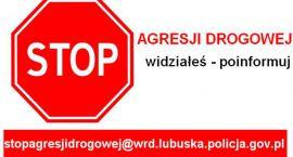 Akcja policji - Stop Agresji Drogowej