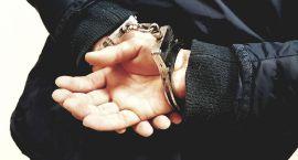 Poszukiwany europejskim ujęty przez policję w Drezdenku