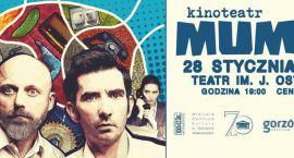 spektakl Kinoteatru MUMIO