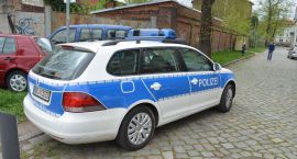 Strzeleccy policjanci skutecznie walczą z narkomanią
