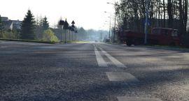 Utrudnienia drogowe na 11 Listopada