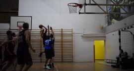 8. kolejka Dream Burger Basket Ligi 3.12.2017r, godz. 17:15