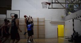 9. kolejka Dream Burger Basket Ligi 10.12.2017r., godz. 17:15